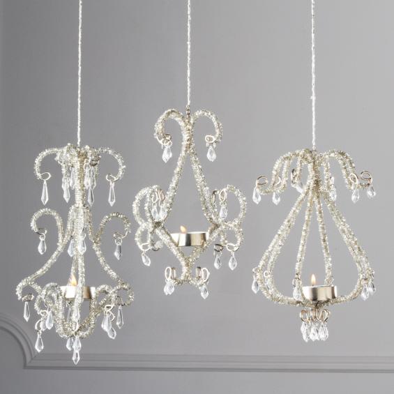Mini tea light chandeliers chandelier designs chandelier studio steel aloadofball Choice Image